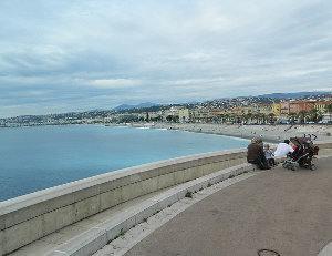 Qué visitar en Niza