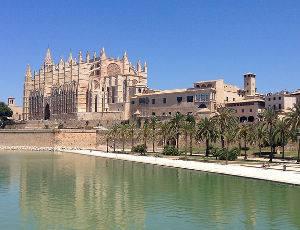 Turismo por Mallorca