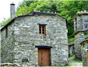 Lugares de interés en Asturias