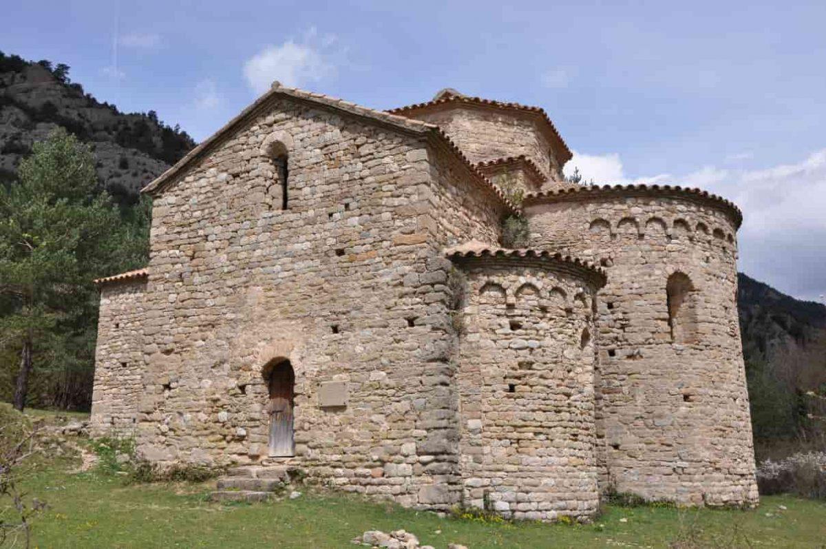 Monumento de la Edad Media