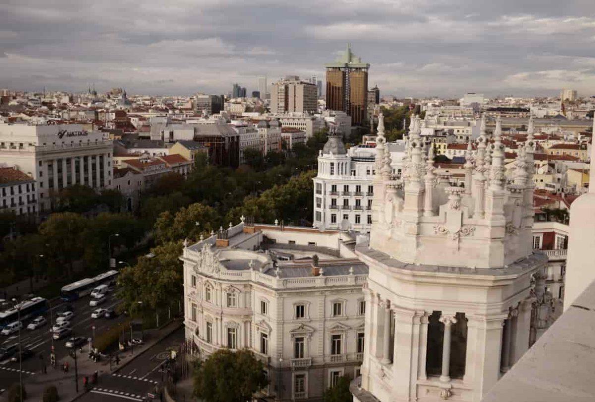 Vivir en España, Madrid